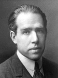 Meaning of life Bohr