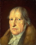 Meaning of life Hegel