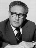 meaning of life kissinger